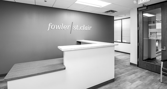Fowler St Clair Attorneys Front Desk