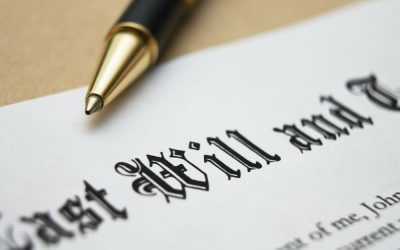 Transfer of Property Rights After Death: Placing Heirs on Title of Real Estate